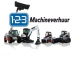 123 Machine Verhuur