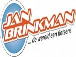 Jan Brinkman fietsen